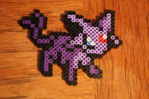 #196 Mini Espeon by Puppylover5