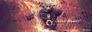 Thierry Henry by Thomson9