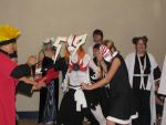 AnimeFest 2009 - 02 by FlowerNinjaA