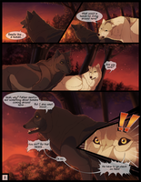 TSoYS Issue 1 - Page 3 by Kairi292