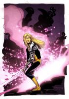 Magik by spidermanfan2099