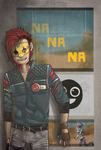 party poison by valera-enotsky
