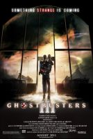 Ghostbusters 3 Teaser 2 by RayStantz