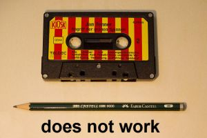 does not work by hoschie
