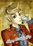 Ever After High.:Richmont:. HAPPY BIRTHDAY by Airinreika