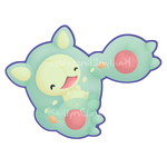 Reuniclus by Clinkorz