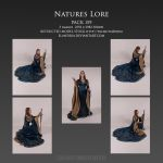 Pack 159 Natures Lore by Elandria