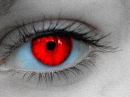 red eye by qwerty5678