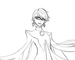 Bayonetta 2 HYPE! by theSN3S
