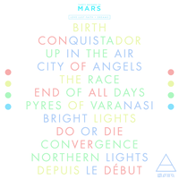 Thirty Seconds to Mars: LOVE LUST FAITH + DREAMS by BetweenTheTeardrops