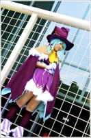 PMX 09: Rune Factory 3 v2 by SoySauceCosplay