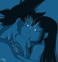 BLUE KISS by Shizu-178