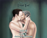 Mystrade - I want You! by RedPassion