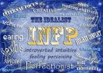 Portrait of an INFP by alter-ipse-amicus