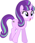 Starlight Glimmer by shaynelleLPS