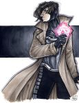 Gambit by AdamWithers