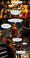 Skyrim Shorts #3 by Janus3003