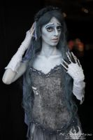 CORPSE BRIDE: Emily, the corpse bride by Princess-ValeChan