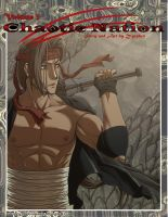 Chaotic Nation Ch5 Cover by Zyephens-Insanity
