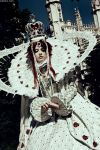 .trinity blood by xutomu