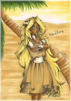 Mekhare by Mallemagic