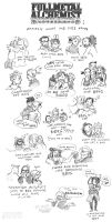 FMA: brohood in a nutshell by INKNOSE
