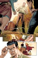 Superman713_page04 by Maiolo