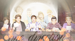 One Direction by MissKPierce