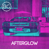 Afterglow Cover by Syliss1