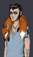 Townes Concept Sketch by dwyII