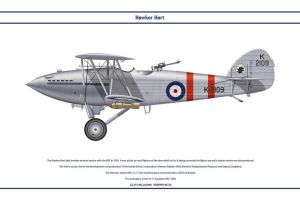 Hart GB 11 Sqn by WS-Clave