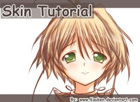 Kouken's Skin Tutorial by Kouken
