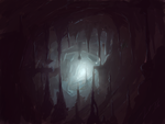 cave exploration by lto