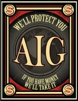 AIG PROPAGANDA MACHINE by stxd3