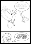 Haunted: Page 8 by Latei
