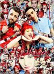 Paramore (ID) by StrongAsLion