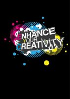 Enhance your creativity by NeverBlink
