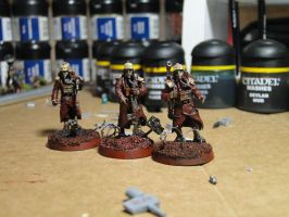 Death Korps of Krieg 47th 1 by Srath47