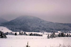 Winterland 7 STOCK by philippeL