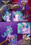 Notte Insonne - Part 6 by FallenInTheDark