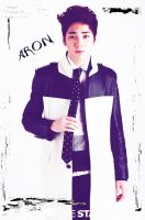 Aron by DANYMARY