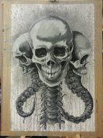 Skullage by mr-crowley666