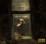 Lara Croft 81 by legendg85
