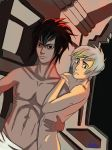 Cain and Abel by None-Nimby