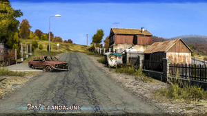 DayZ Standalone Wallpaper 2014 88 by PeriodsofLife
