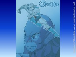 Panthro 1024 by purrsia