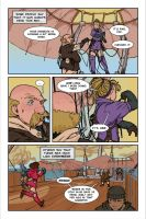 Skybound Chapter 1, Page 4 by deep-wulf