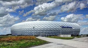 Allianz Arena by hans64-kjz