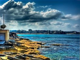Round from Manly by MC-G