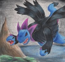 Death from Above by Rabid-Fangirl212